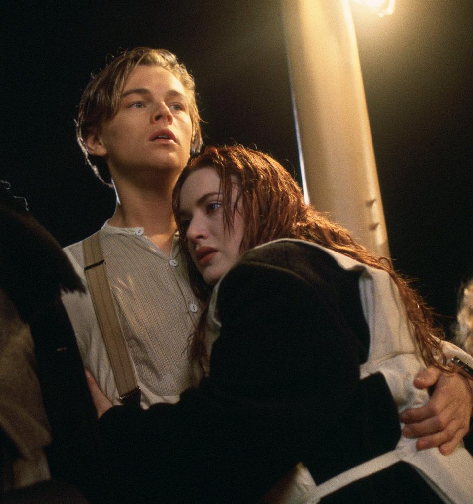 Titanic, fotograma 11 de 20