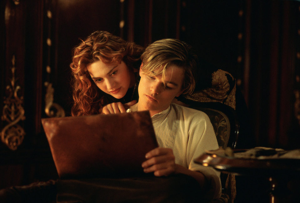 Titanic, fotograma 10 de 20