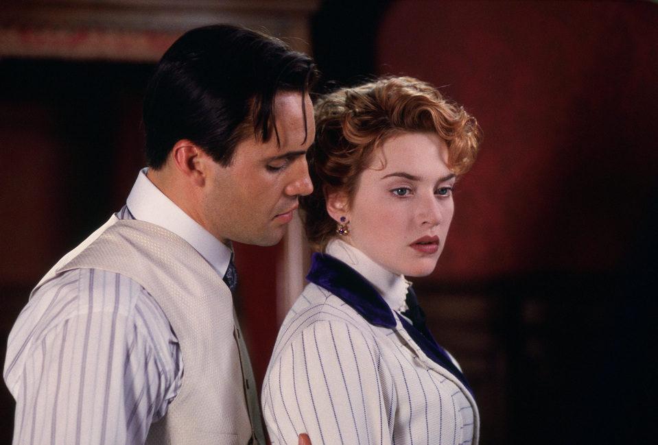 Titanic, fotograma 9 de 20