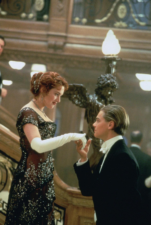 Titanic, fotograma 7 de 20