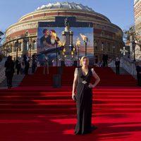 Kate Winslet en el estreno de 'Titanic 3D' en Londres