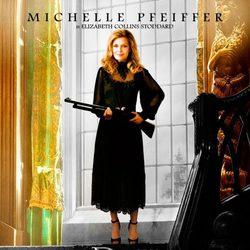 Michelle Pfeiffer como Elizabeth Collins Stoddard en 'Sombras tenebrosas'