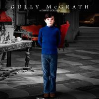 Gully McGrath como David Collins en 'Sombras tenebrosas'
