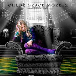 Chloe Moretz como Carolyn Stoddard en 'Sombras tenebrosas'