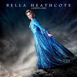 Bella Heathcote como Victoria Winters en 'Sombras tenebrosas'