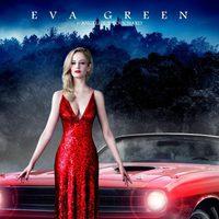 Eva Green como Angelique Bouchard en 'Sombras tenebrosas'