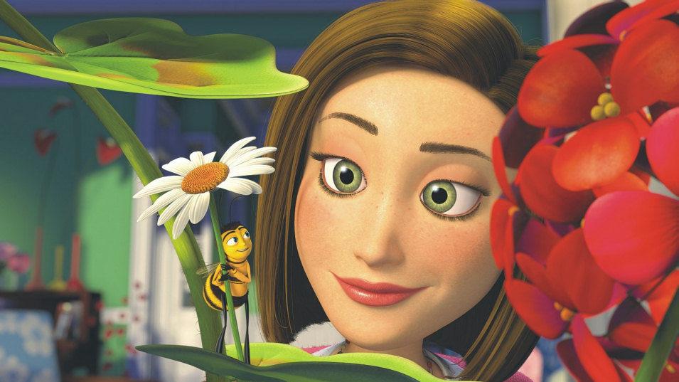 Bee Movie, fotograma 1 de 16