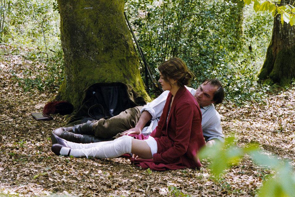 Lady Chatterley, el despertar de la pasión, fotograma 1 de 9