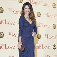 Premiére de 'To Rome with Love' en Italia