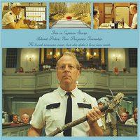Bruce Willis es el Capitán Sharp