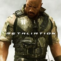Dwayne Johnson es Roadblock en 'G.I. Joe: La venganza'