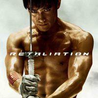 Byung-hun Lee es Storm Shadow en 'G.I. Joe: La venganza'