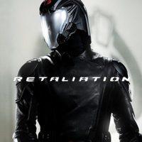 Un soldado Cobra en 'G.I. Joe: La venganza'
