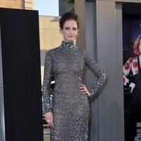 Eva Green en la premiére de 'Sombras tenebrosas' en Los Angeles