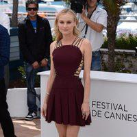 Diane Kruger en el Festival de Cannes 2012