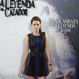 Kristen Stewart en la presentación de 'Blancanieves y la leyenda del cazador' en Madrid
