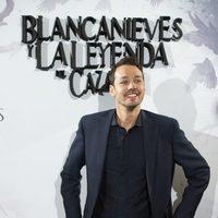 Presentación de 'Blancanieves y la leyenda del cazador' en Madrid