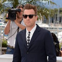 Ewan McGregor en el Festival de Cannes 2012