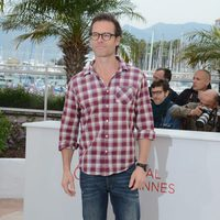 Guy Pearce en el Festival de Cannes 2012