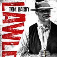 Tom Hardy en 'Lawless'