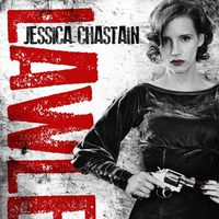 Jessica Chastain en 'Lawless'