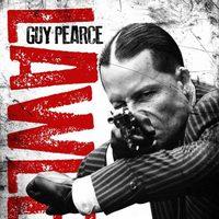 Guy Pearce en 'Lawless'