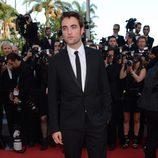 Robert Pattinson en el Festival de Cannes 2012