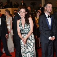 Kristen Stewart en el Festival de Cannes 2012