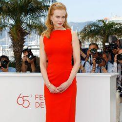 Nicole Kidman en el Festival de Cannes 2012
