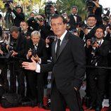 Antonio Banderas en el Festival de Cannes 2012