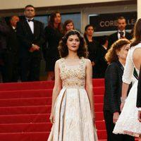 Audrey Tautou en el Festival de Cannes 2012