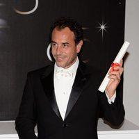 Matteo Garrone en el Festival de Cannes 2012