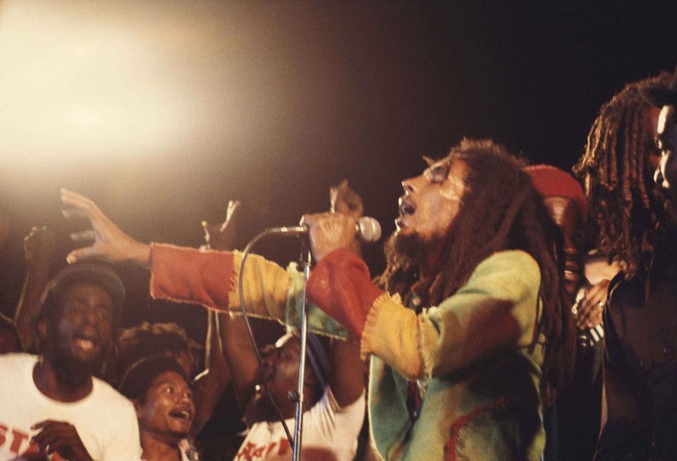 Marley, fotograma 3 de 6