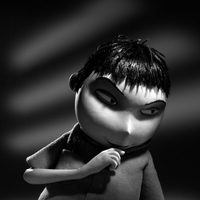 Toshiaki, de 'Frankenweenie'