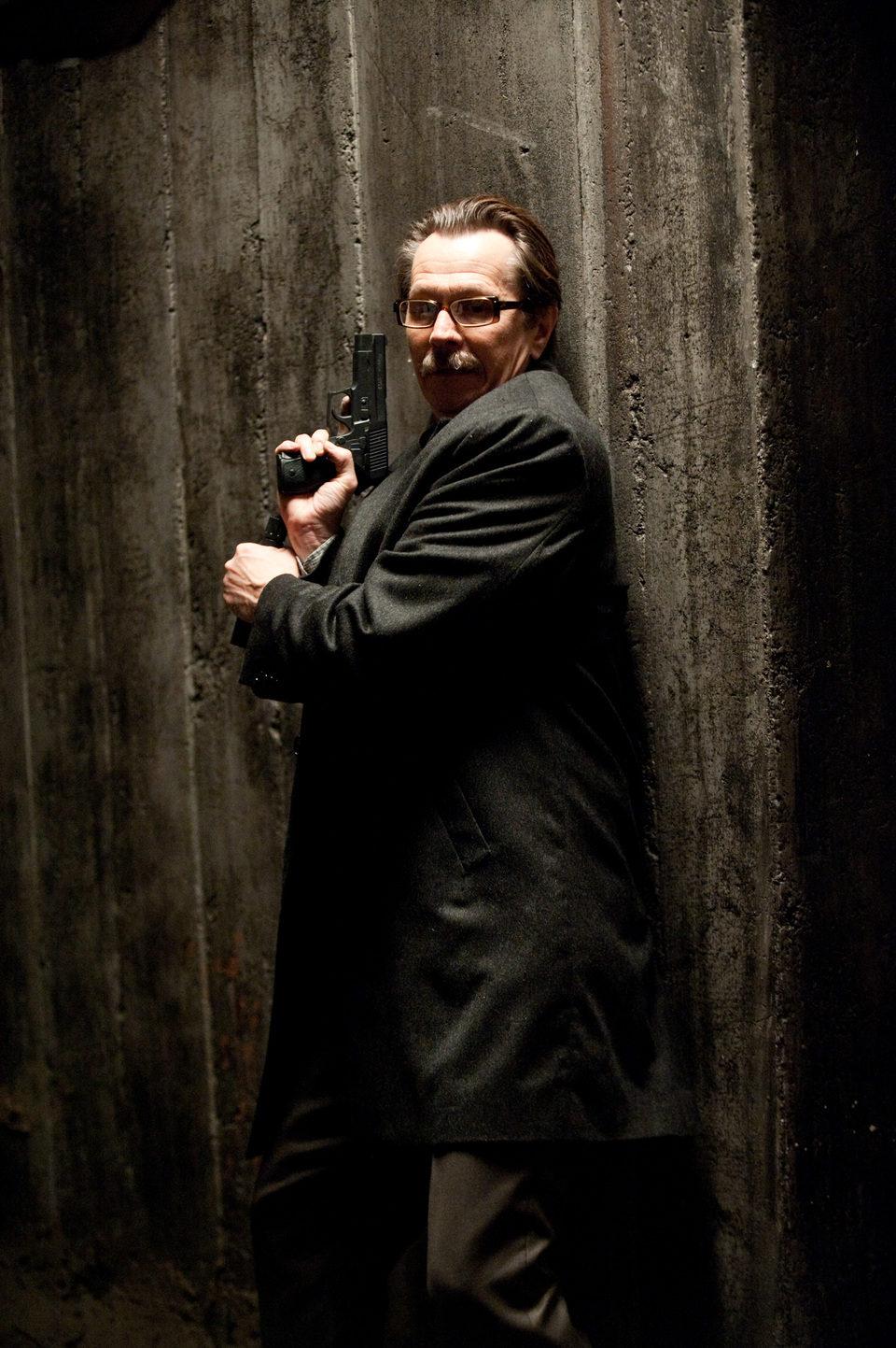 El Caballero Oscuro: La leyenda renace, fotograma 30 de 31