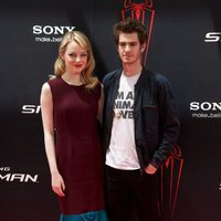 Presentación de 'The Amazing Spider-Man' en Madrid