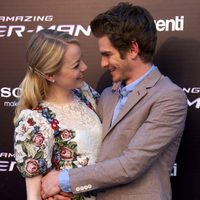 Premiére de 'The Amazing Spider-Man' en Madrid