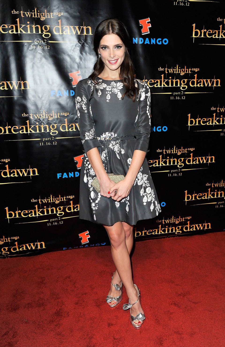 Ashley Greene en la Comic-Con