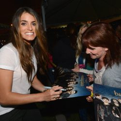 Nikki Reed en la Comic-Con