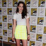Kristen Stewart en la Comic-Con