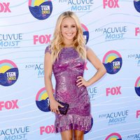 Hayden Panettiere en los Teen Choice Awards 2012
