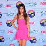 Selena Gomez en los Teen Choice Awards 2012