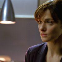 Rachel Weisz en 'El legado de Bourne'