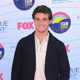 Beau Mirchoff en los Teen Choice Awards 2012