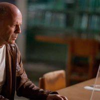 Bruce Willis investiga en 'Looper'