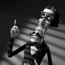 Sr. Rzykruski, de 'Frankenweenie'