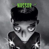 Póster de Nassor, de 'Frankenweenie'