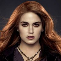 Nikki Reed es Rosalie en 'Amanecer: Parte 2'