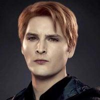Peter Facinelli es Carlisle en 'Amanecer: Parte 2'