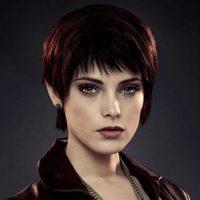 Ashley Greene es Alice en 'Amanecer: Parte 2'